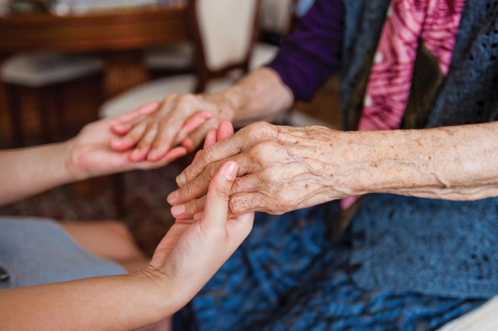Companionship Care Services, Brighton & Hove