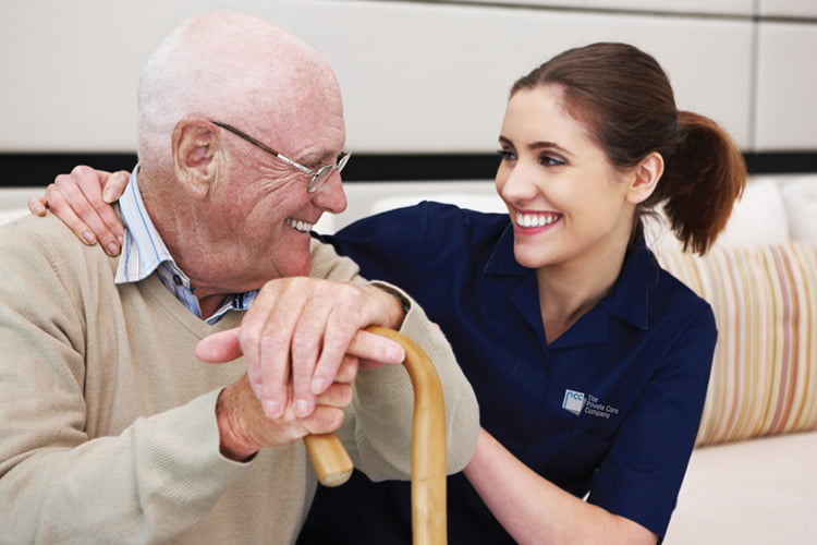High quality end of life care, Call us today